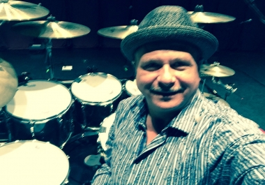 Master Quality Drum Tracks