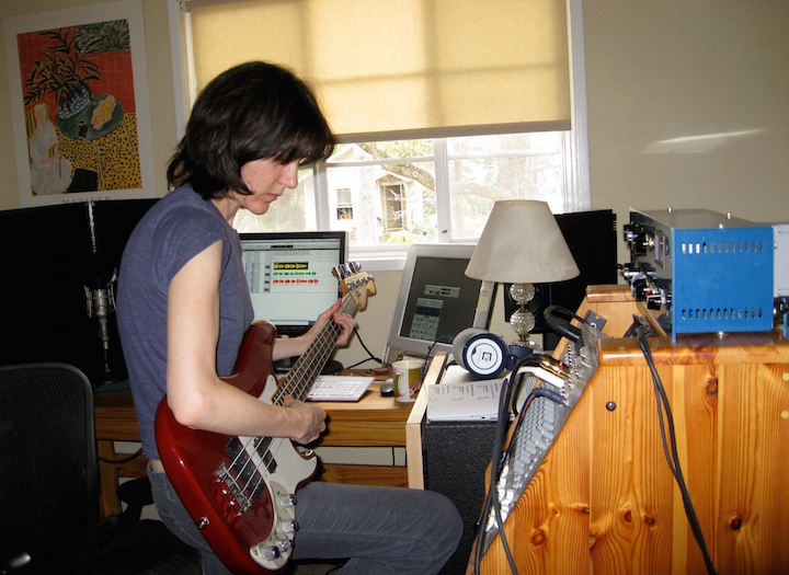 Bass like Paul McCartney