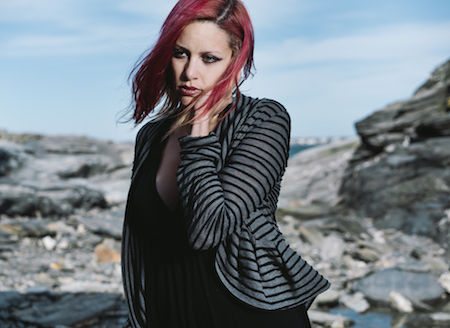 Powerful and Edgy Lead Female Vocals for Your Music - Rock Metal Pop Indie Alternative Jazz and More