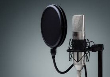 Voiceover/Narration