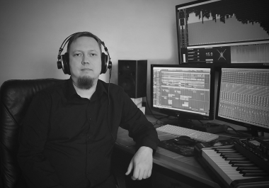Full Song  Production, Mixing, and Industry-Standard Mastering