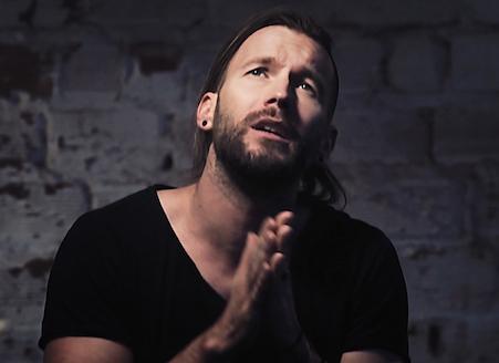 Male Singer - Demo Singer
