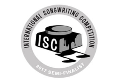 Custom Song from ISC and Unsigned Only Semi-Finalist