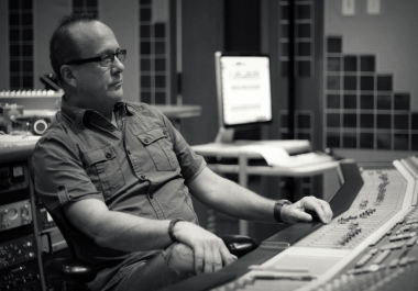 Bill Deaton. Mix & Mastering by the best.