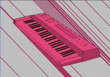 An original Retrowave/Synthwave/Nu-Disco instrumental