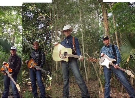 Stellar Country Male Vocals