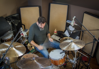Grammy award winning studio  drummer for Taylor Swift, Lionel Richie, Dolly Parton and more.. available  for drum tracks or full production