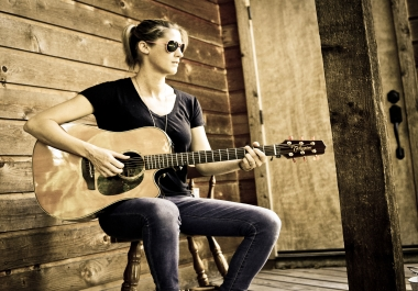 TAKAMINE Endorsed Artist - Custom Acoustic Guitar Parts for your song