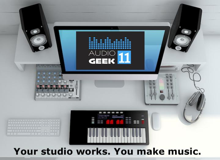 Online Technical Support Session for Home Studio or Livestream