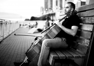 Awesome cello tracks for your song