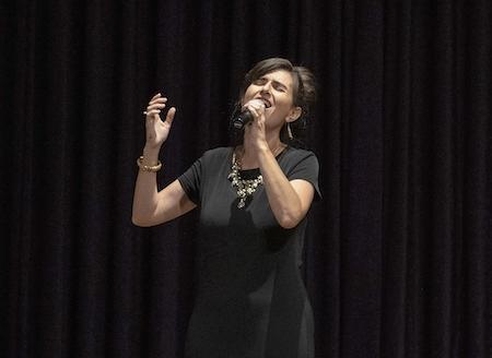 FREE Audition Versatile, Professional Lead Female Vocals - Edited & Tuned