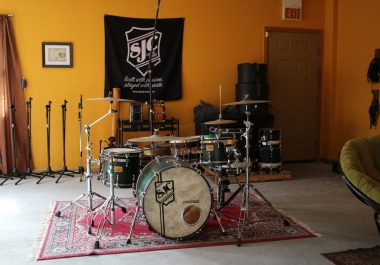 Drums for your project mixed or unmixed