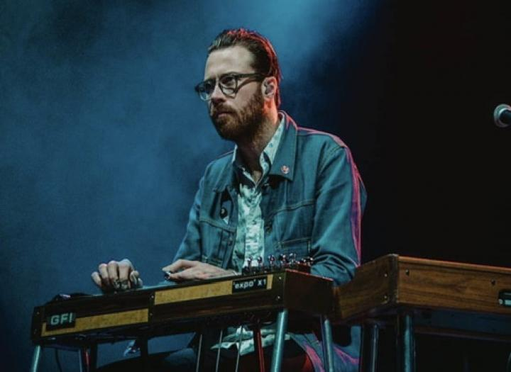 Pedal Steel  // Pink, Chris Stapleton, City and Colour