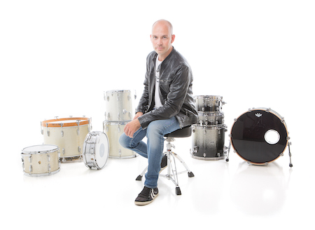 Drum lessons, any style