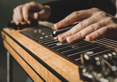 Fingerstyle Guitar Full Production Service - Folk / Americana / Country / Pop / Indie