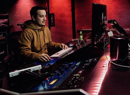 Hip Hop Mixing Mastering Engineer