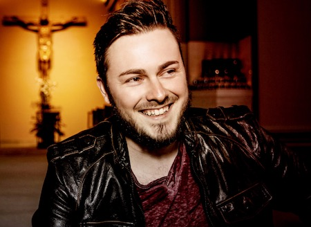 Nashville Country Demo Singer