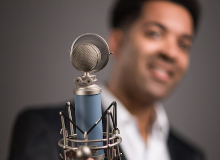 Harmony, Background & Ad Libs Professional Male Vocals Pop, Jazz, Soul, R&B, Musical Theatre