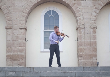 Are you looking to add an authentic and heartfelt Violin lead or blazing fiddle solo  to your compositions?