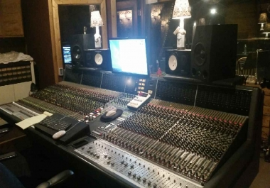 Pro Mixing (Jerry Cantrell, Matchbox Twenty, Skid Row, Queen of The Damned soundtrack)
