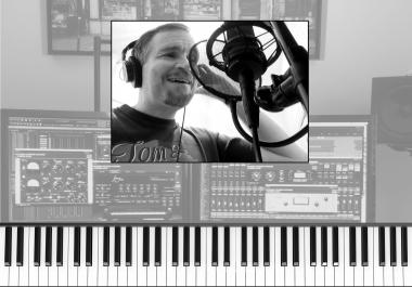 Pro Sync Vocals + Big Range Alt, Rock, Pop