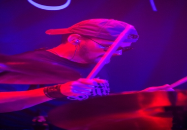 Drum Programming. Rock, Metal, Progressive.