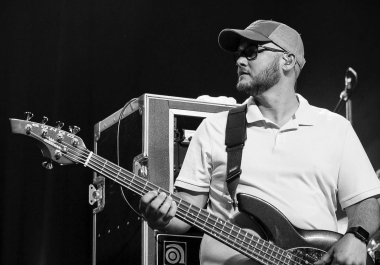Professional Bass Tracks