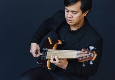 Bass Fretted, Fretless or Upright/Upright Electric