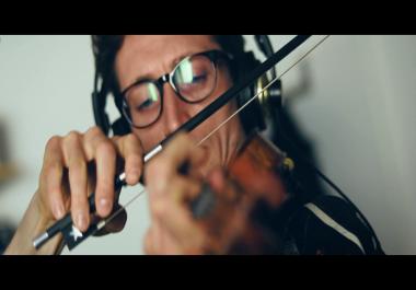 High Quality Violin Recordings