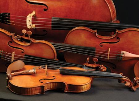 Professional Orchestral Arrangement