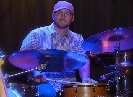 Professional Drum Tracks