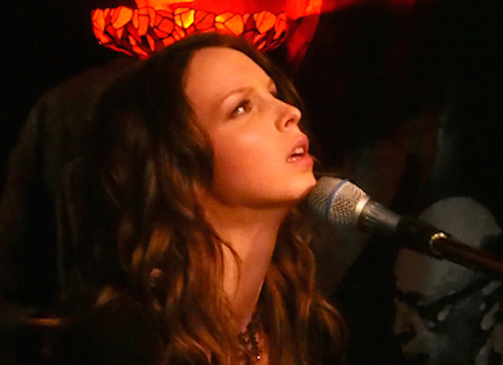 Female vocals by GRAMMY nominee