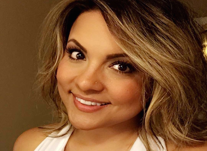 Female Lead Vocals by LA Music Award Winner