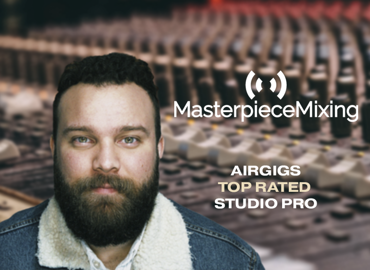 Pitch Correction + Mixing + Mastering by Industry Standards