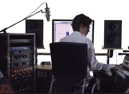 Add a real outboard Teletronix La-2a & UA1176 to your vocal chain