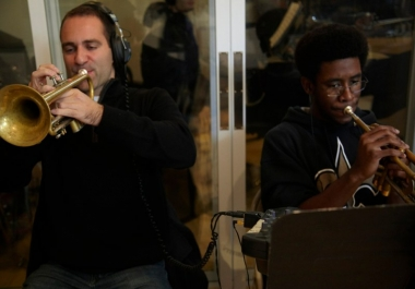 Pro Trumpet Player/Horn Section