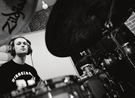 Online Session Drummer - Jerry And Drum