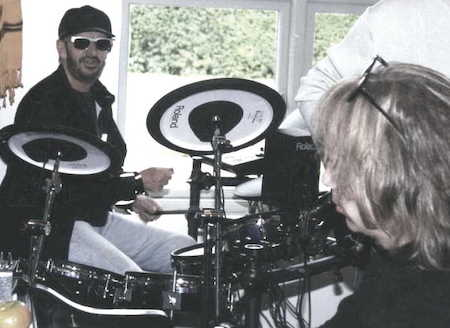 Keys By Grammy® Award-Winning Music Industry Pro Aerosmith, Ringo Starr, Eric Carmen