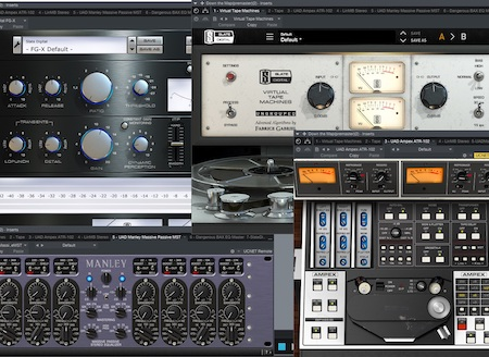 Professional Mixing and Mastering for your music