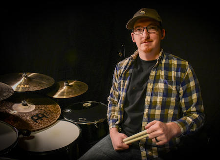 Professional Studio Drums (Acoustic/ Electric) and Percussion Tracks to Make Your Music Soar!