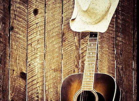 Country Music, full production, all instruments, mixed and mastered