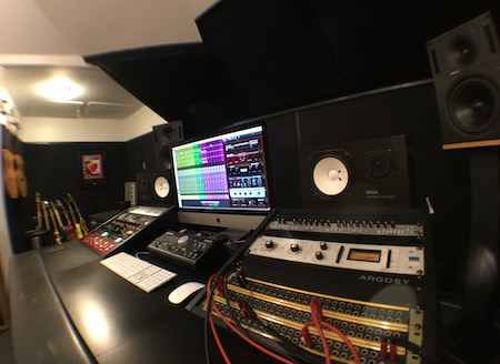 Mix and Master your song professionally