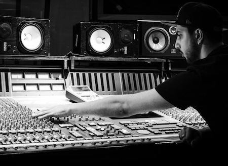 GRAMMY® award-winning engineer available to mix your track