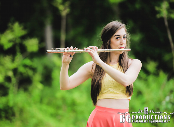Flute: Any Style