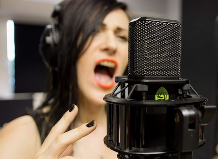 ROYALTY FREE - SOULFUL/BREATHY LEAD VOCALS